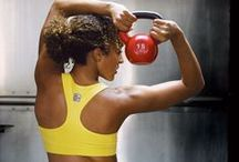 Fitness Finds / by Loretta Eichenour / Images By Loretta