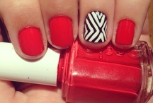 Nails... / by Savannah Marie Wilcoxson