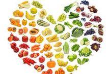 Healthy Snacks / by PureFormulas.com