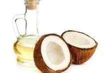 Coconut Oil / by PureFormulas.com