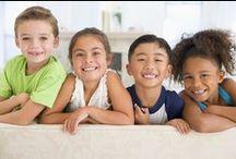 Children's Health / by PureFormulas.com