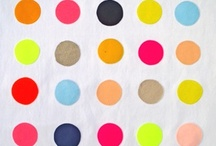 Color! / by Erin Schlosser