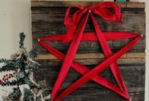 Celebrate: Christmas / by Erin Schlosser