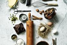 Food / by Linette Klitgaard Madsen