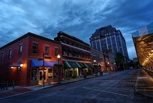 Roanoke Va. Places / There are a ton of things to experience and places to visit in Roanoke, Virginia. / by Get2KnowNoke