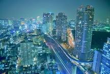Tokyo / by Luda R