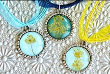 Crafts - Jewellery / by Lucille Hall