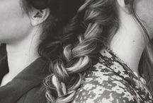 Hair / by Linette Klitgaard Madsen