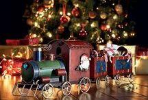 Christmas Spirit / by Cathy Perez