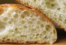 Cook It: Breads / by Erin Schlosser