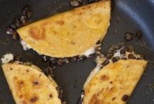 Cook It: Vegetarian Entrees / by Erin Schlosser