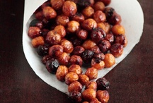 Cook It: Snacks, Appetizers & Sides / by Erin Schlosser