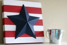 Celebrate: July 4th / by Erin Schlosser