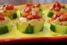 Mediterranean Inspired foods / Beautiful Healthy foods / by Kim