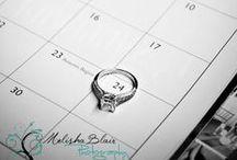 Mr. & Mrs... / by Becca Nubel