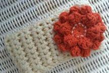 Crochet Inspiration & Patterns / by Samantha Vaughn [crochet] From the Golden Coast