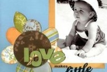 scrapbooking / by Nicole S