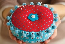 Pincushions / by SINGER Sewing Company