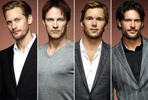 True Blood especially ERIC / by Amanda Lewis-Perkins