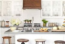 i want a new kitchen / by anne weil | flax & twine