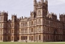 Downton Abbey ~My OBSESSION! / by Dawn Ochs