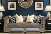 Home Decor / by Lisa Parla