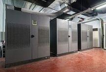 California Energy Storage / by CALMAC