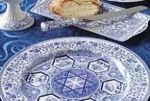 Holidays: Jewish / by Su Molinski