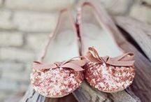get on my feet / by anne weil   flax & twine