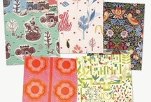 Victoria and Albert Museum Card Range / This is an immensely popular range of cards and stationery which is the result of extensive exploration and research within the V&A's archives. This year's new release sees the addition of striking British textile designs from the mid 20th century. / by Museums & Galleries