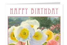 Mini Moments Card Range / A small but perfectly formed set of Birthday, Thank You and Occasion cards from Museums & Galleries suitable for a whole range of recipients.  / by Museums & Galleries