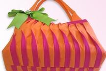 Sewing: Bags / by Jan Faulkner