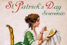 St. Patrick's Day / by SINGER Sewing Company