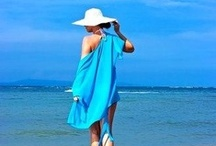 Make a Splash! / Whether at the pool, lake or beach, make a splash this summer by showing off your sewing or embroidery skills! / by SINGER Sewing Company