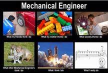 Engineering  / by CALMAC