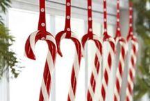 Christmas :-D / by Christina Powell