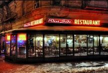 Diners / by Darby