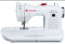 Tune in to Creative Live / Learn how to use some some of our most popular SINGER sewing machines during a FREE LIVE class, brought to you by SINGER & Creative Live. Click on course description link under your favorite machine for more information. / by SINGER Sewing Company