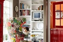 Colorful / by Mona Thompson / Providence Design