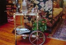 Carts / by Mona Thompson / Providence Design