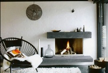 {Spaces} Interior Design / interior design - decorating - architecture  / by Amanda Rickenbach