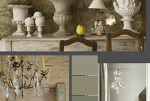 color palettes / by Mona Thompson / Providence Design