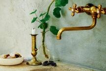 Bath / by Mona Thompson / Providence Design