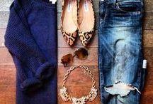 Fashion / by Kelly Ringel