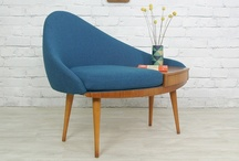 Fab Furniture / by Cayce Pierce