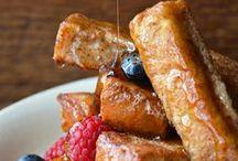 Recipe {Breakfast} / by Tania