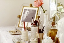 Dressing Tables / by Mona Thompson / Providence Design