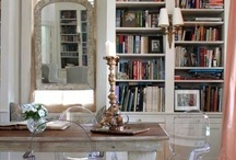 Antique With Modern / by Mona Thompson / Providence Design