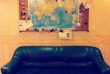 New home / by yaga