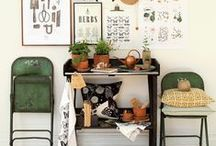 House - Home Decor / general decor ideas / by Bec Matheson Photography